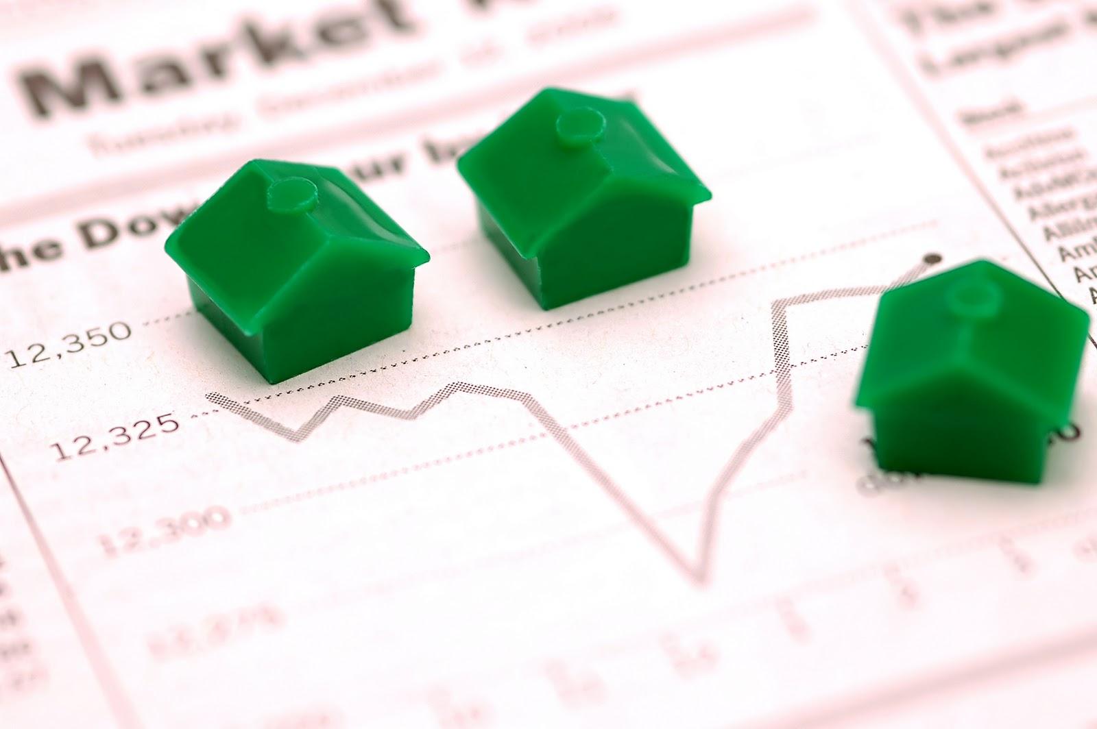 A armadilha do boom no mercado imobiliário para o corretor de imóveis