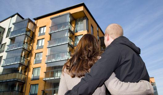 8 milhões querem comprar casa