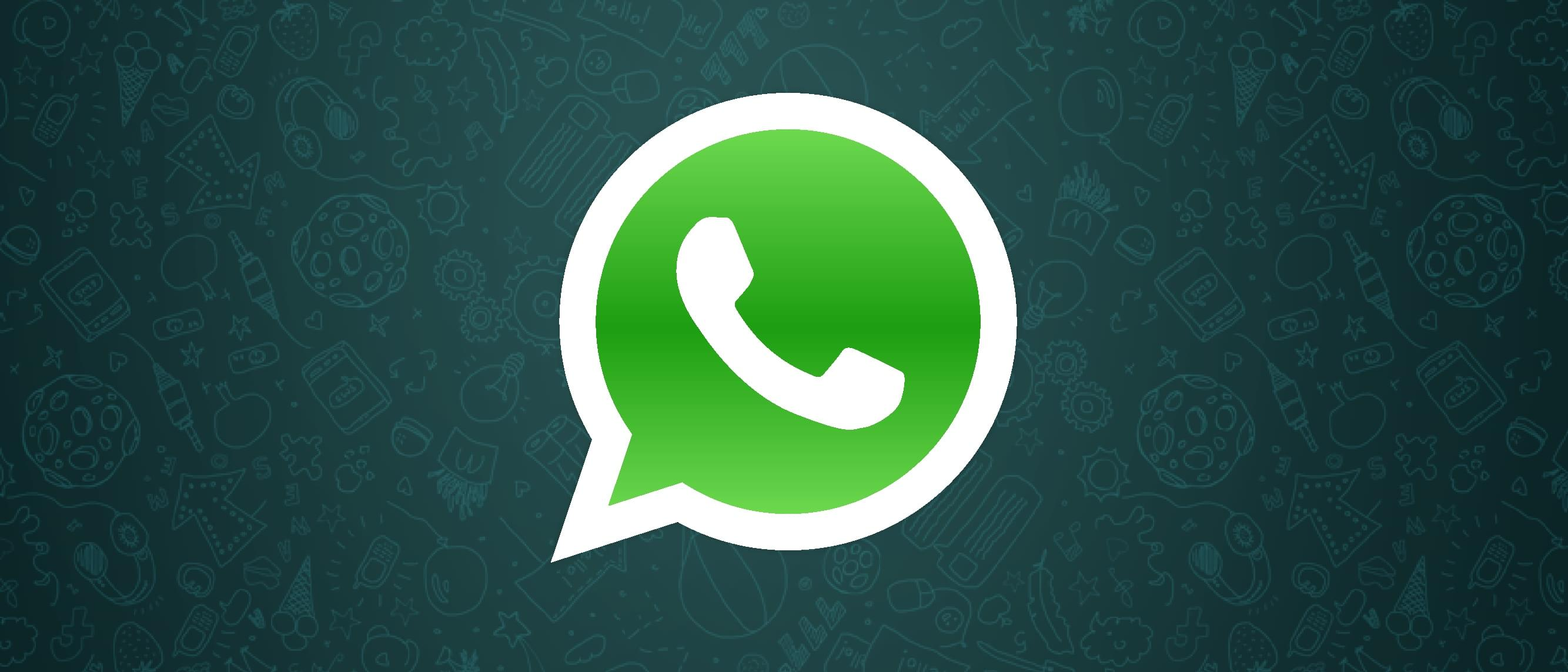 WhatsApp de uma forma diferente!