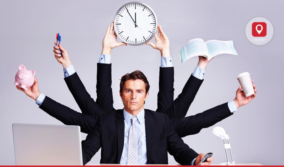Melhore sua organização e produtividade na venda de imóveis