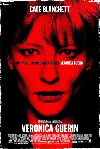 O filme estrelado por Cate Blanchet conta a história de uma Jornalista que faz de tudo para descobrir a verdade sobre uma rede de criminosos na Irlanda. (Reprodução: www.saladeexibicao.blogspot.com.br)