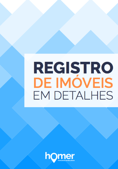 E-Book: Registro de Imóveis em Detalhes