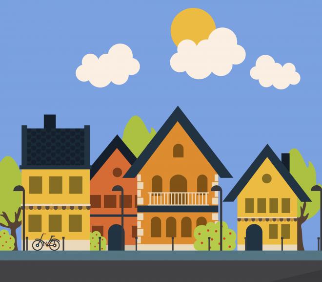 Como lidar com os espaços para as crianças em casa no isolamento social?