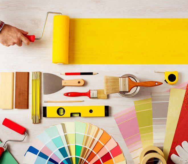 10 dicas de design de interiores para consultoria imobiliária