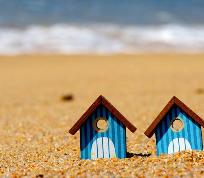 Segunda residência ou casa de férias são bons negócios imobiliários