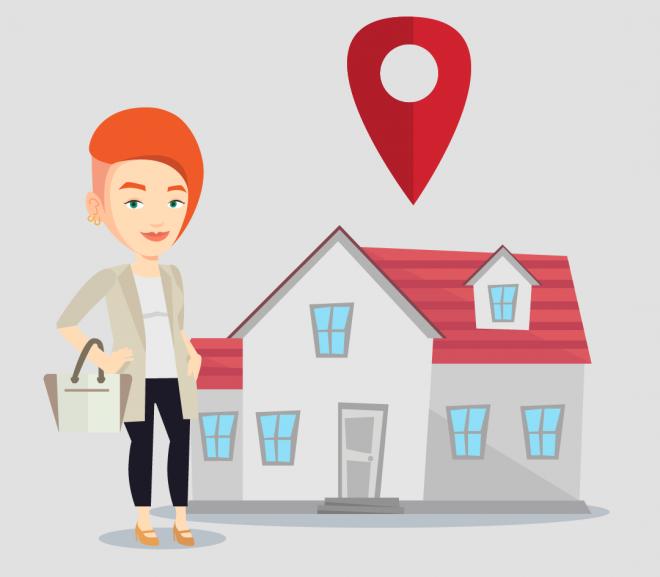 O protagonismo feminino no mercado imobiliário