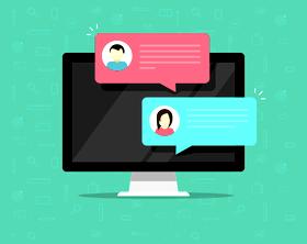 Dica para corretores de imóveis: Chat online GRÁTIS para o seu site