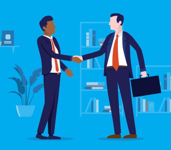 Atenda com excelência o seu cliente e acelere as suas vendas.