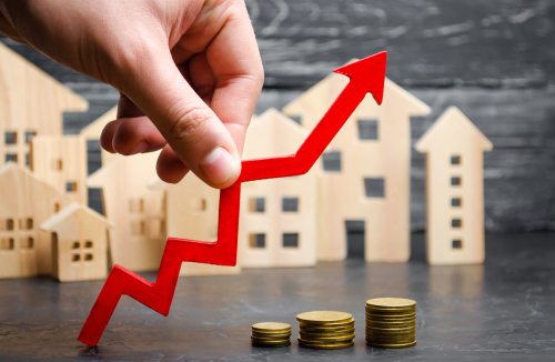 Preços dos imóveis começaram a subir. Como devo orientar o meu cliente?