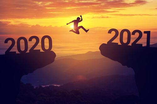 O mercado imobiliário em 2021