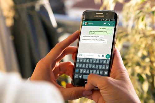 Print de Whatsapp não funciona mais!