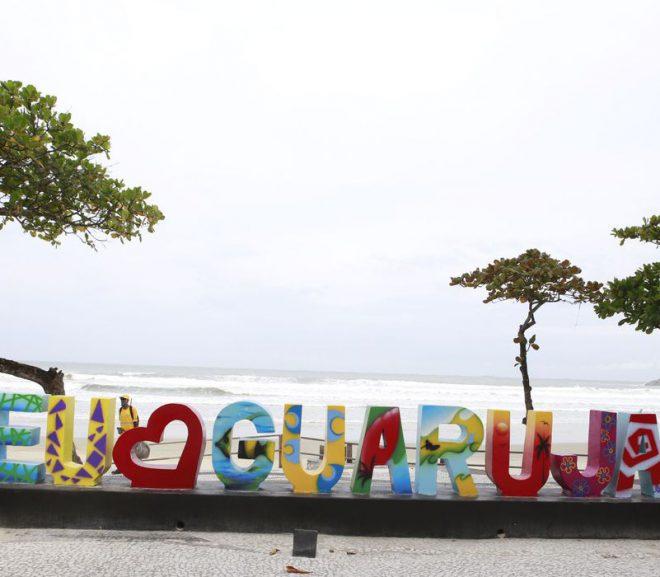 4 bons motivos para morar no Guarujá. Seu cliente precisa saber disso!