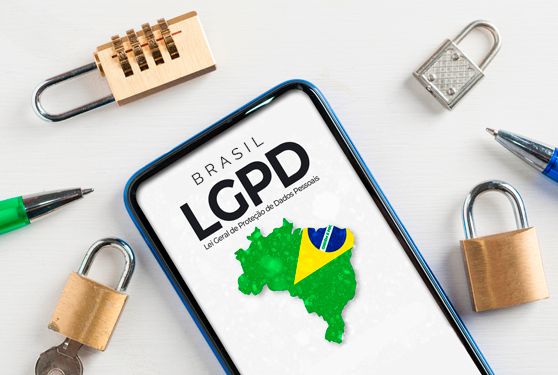Marketing em Tempos de LGPD