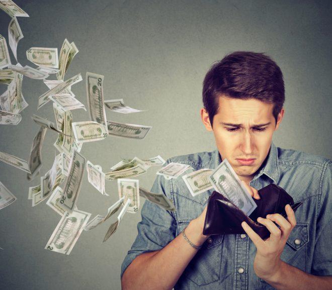 Os desafios da autogestão financeira para o corretor de imóveis