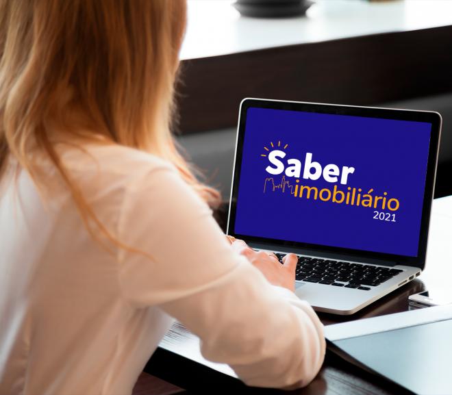 Reta final do Saber imobiliário 2021!