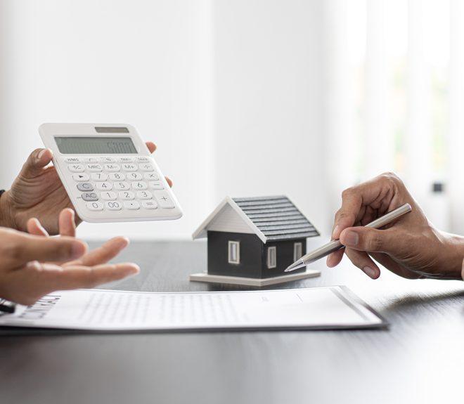 Crédito Imobiliário e Economia