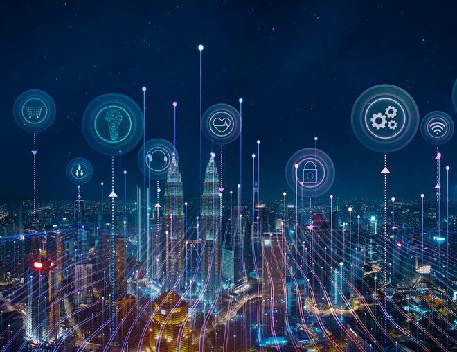 O Corretor de Imóveis e as Cidades Responsivas