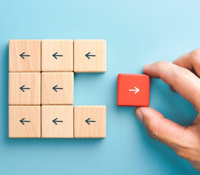 O atendimento ao cliente como diferencial competitivo