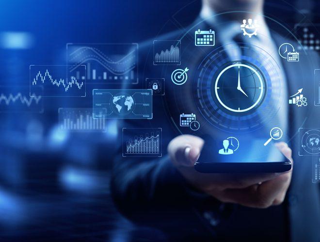 Produtividade depende de transformação digital