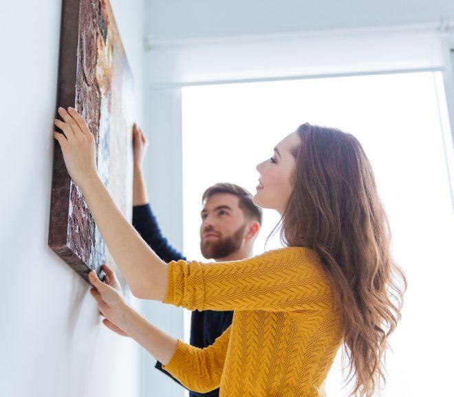 Home Stage: a despersonalização e a neutralização do imóvel