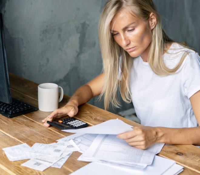 Comprovação de renda para profissionais informais comprarem imóveis